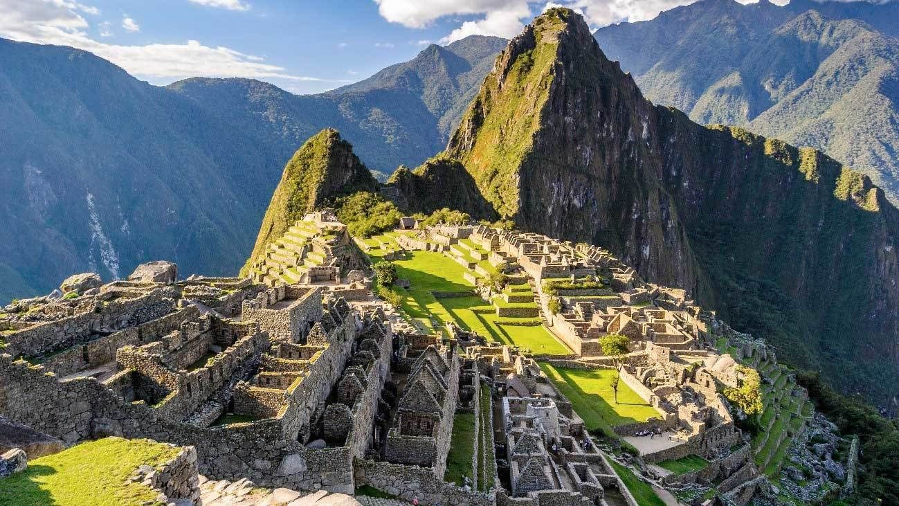 2-Day Sacred Valley & Machu Picchu Tour