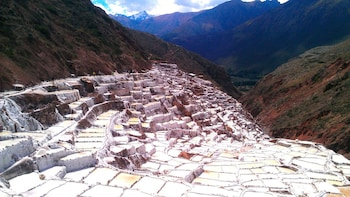 Day Tour of Chinchero, Maras & Moray
