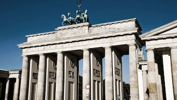 East Berlin: City of Shadow Small-Group Tour with a Historian