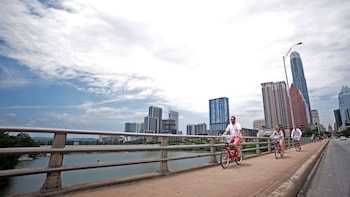 Austin's Gem Bike Tour