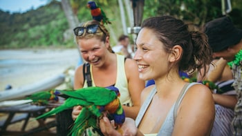 5-Day Sydney & Surrounds Backpacker Adventure Tour