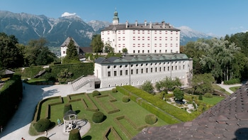 Admission to Ambras Castle Innsbruck