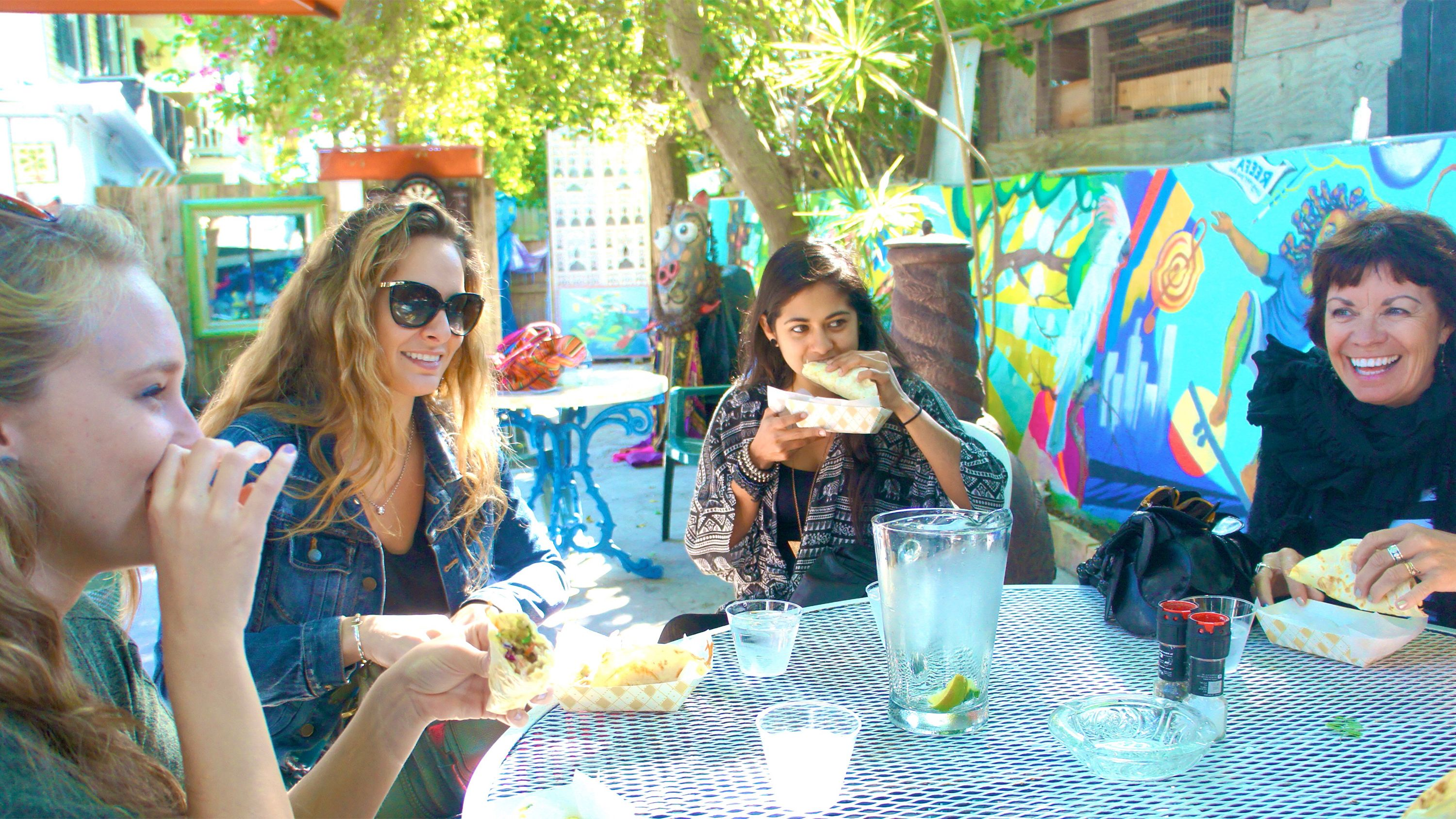 Southernmost Food Tasting & Cultural Walking Tour