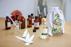 Musée du Parfum Fragonard : atelier et visite