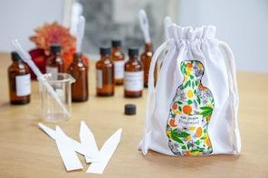 Fragonard Historic Factory Perfume Workshop & Tour