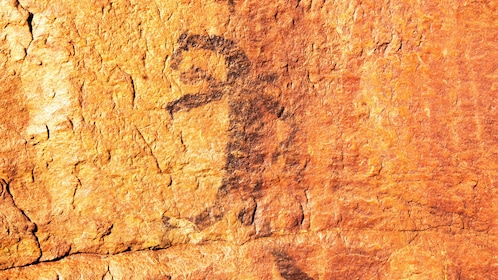 Bradshaw rock art
