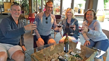 Margaret River Tour with Lunch and Wine