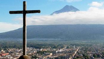 Full-Day Antigua Guatemala Tour