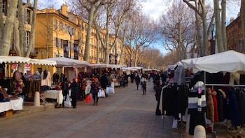 Gourmet Tour of Aix-en-Provence