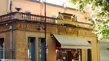 Aix-en-Provence Gourmet Tour