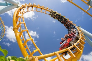 Dreamworld, WhiteWater World & SkyPoint 3 Day Pass