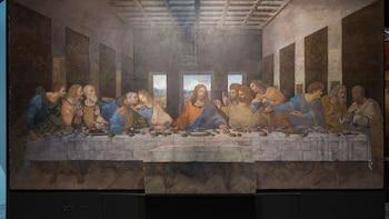 Leonardo da Vinci Experience + audioguida