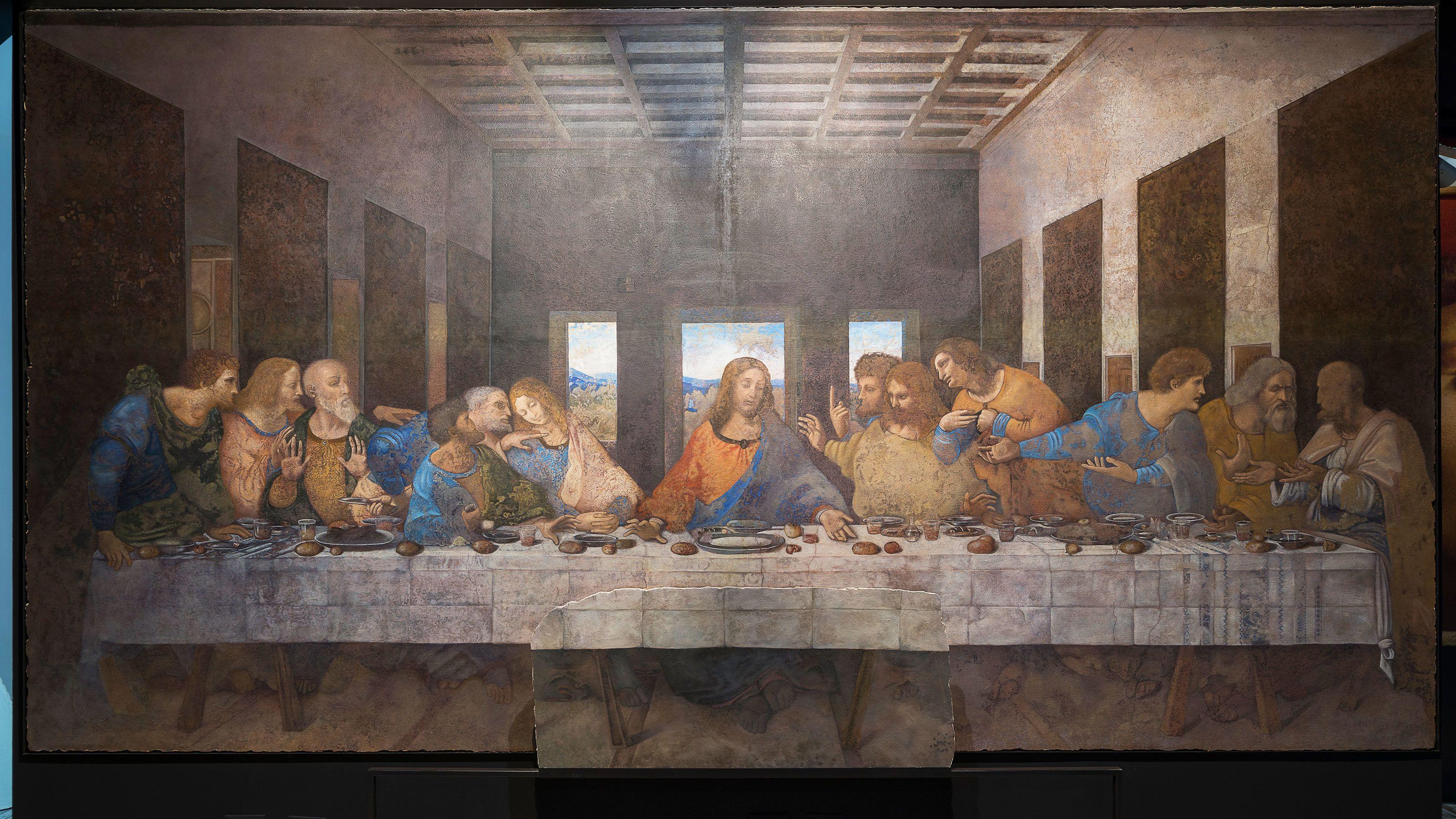 Skip-the-Line Vatican Museums Tour with Leonardo Da Vinci Experience