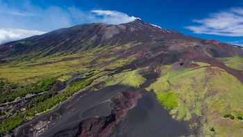 Full-Day Mount Etna 4x4 Tour with 3-Course Lunch