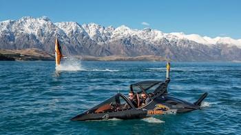 Seabreacher X Individual Shark Ride