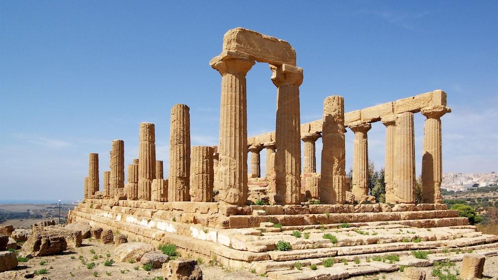 Apri foto 1 di 4. Valle dei Templi