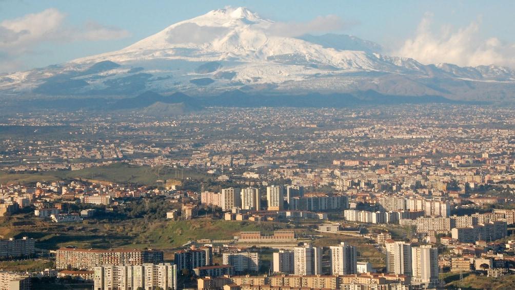Apri foto 2 di 5. Stunning view of Mount Etna, Stratovolcano in Italy
