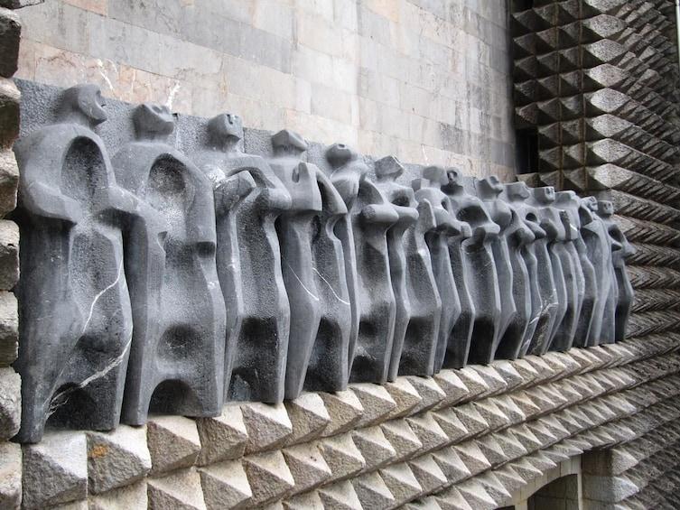 Show item 3 of 5. Half-Day Tour of Elorrio, Oñati & the Sanctuary of Arantzazu