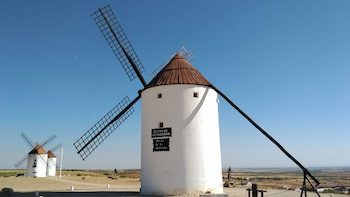 Don Quixote Experience with Optional Wine Tasting