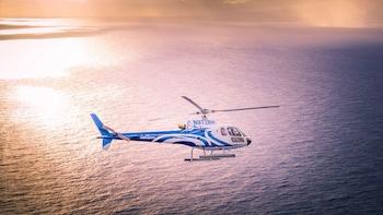 Tour completo in elicottero dell'isola di Maui