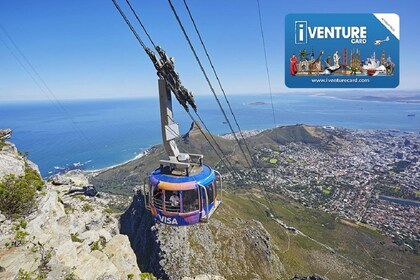 The Ultimate Cape Town Pass - Flexi
