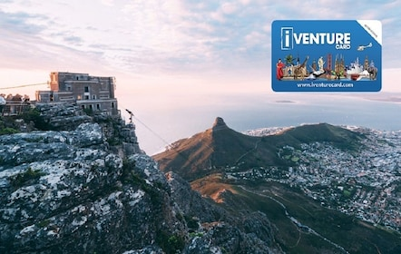 The Ultimate Cape Town Pass - Unlimited