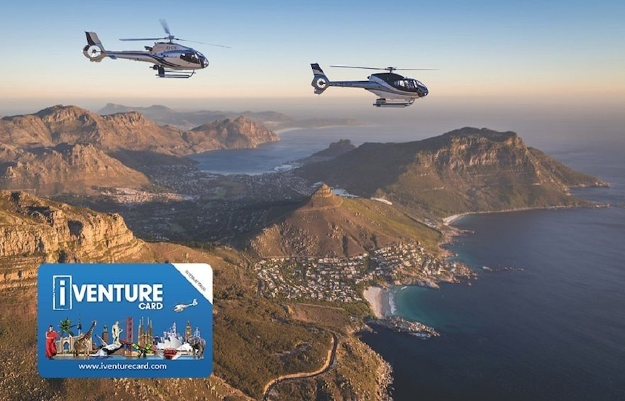 Show item 1 of 10. The Ultimate Cape Town Pass – Unlimited Plus Premium