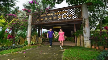 Full-Day Titi Eco Farm Tour with Organic Lunch