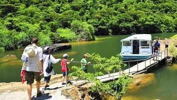 Iriomote & Yubu Island Adventure Tour