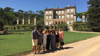 Full-Day Small-Group Wine Tasting Tour in Provence