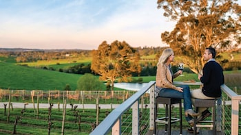 Hahndorf & Adelaide Hills Hop-On Hop-Off Winery Tour