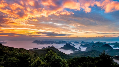 Countryside in Beijing