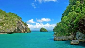 Paraiso Los Haitises Sightseeing Cruise