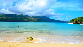 Samana Peninsula, Rincon Beach & Bay Cruise Full-Day Tour