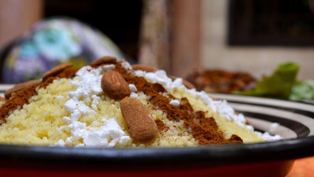 Ver elemento 1 de 5. Cuisine in Marrakech