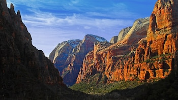 Full-Day VIP Tour of Zion National Park with Lunch