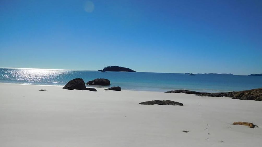 Show item 4 of 5. Beach of Queensland