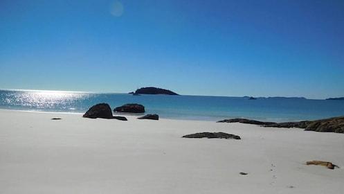 Beach of Queensland