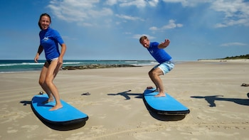 2-Day Progressive Surfing Course
