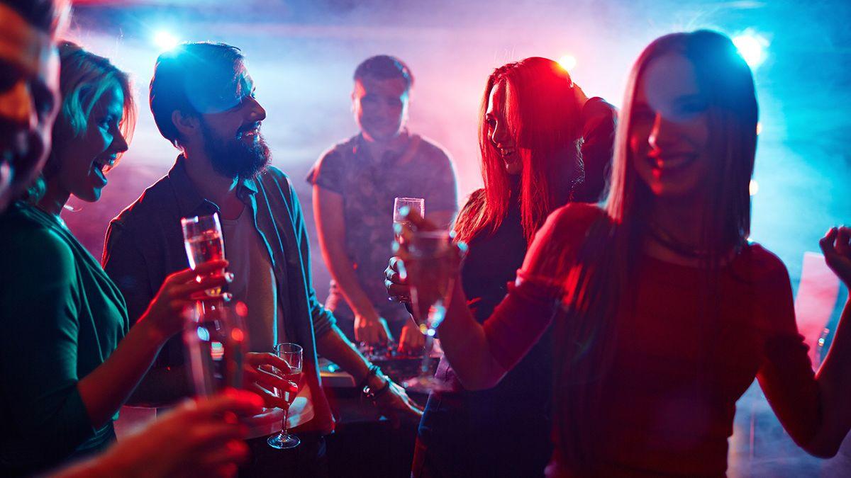 Copenhagen Night-life Pub Crawl with VIP Entry