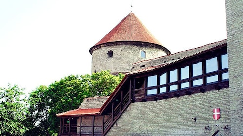 Tallinn Day Trip With A Walking Tour In The Old Town