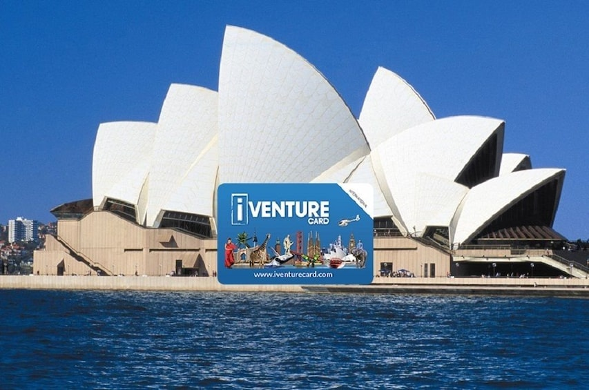 The Ultimate Sydney Pass - Unlimited