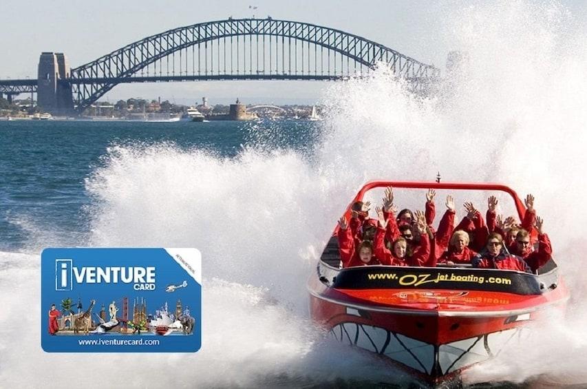 The Ultimate Sydney Pass - Flexi