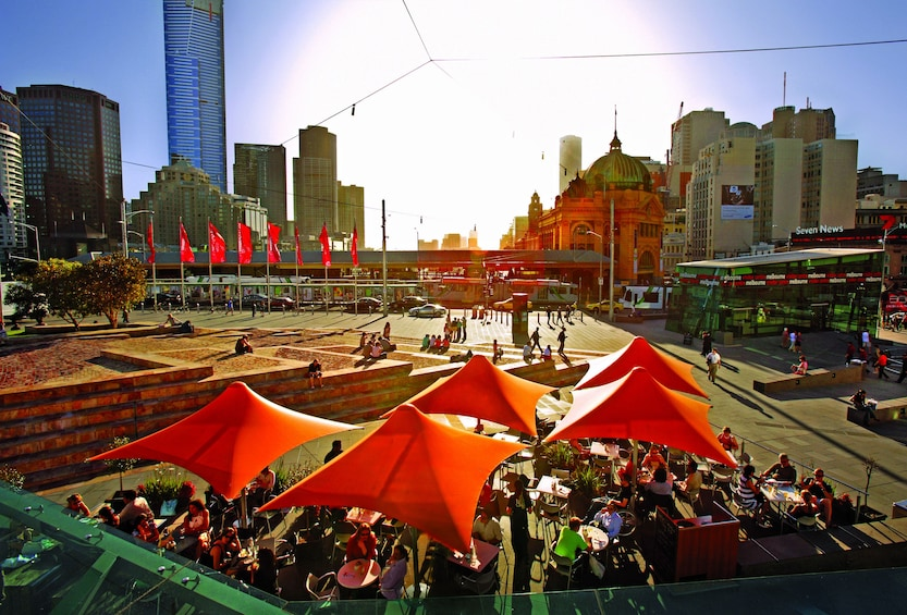 The Ultimate Melbourne Pass - Flexi