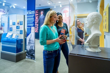 National Constitution Center Tickets