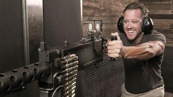 VIP Shooting Experience