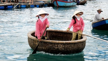 Hoi An Eco Tour and 4 - Course Cooking Class