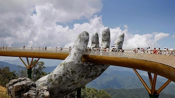Ba Na Hills Tour with Cable Car & Lunch from Da Nang/Hoi An