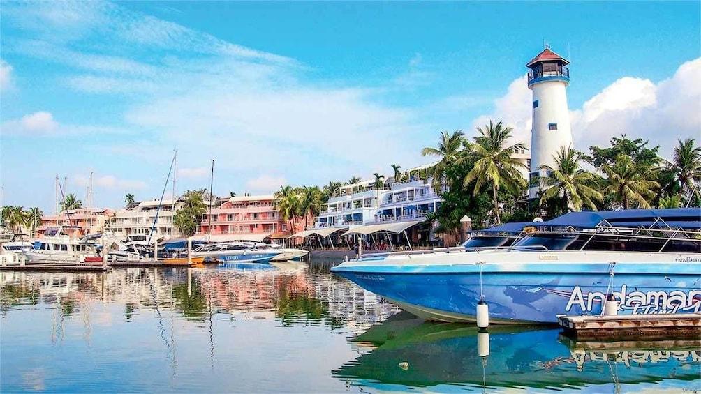 Show item 1 of 10. Stunning views of Phuket