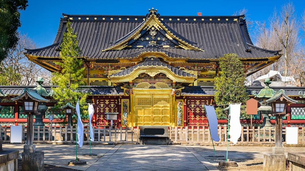 Foto 1 von 6 laden Nikko Toshogu Shrine
